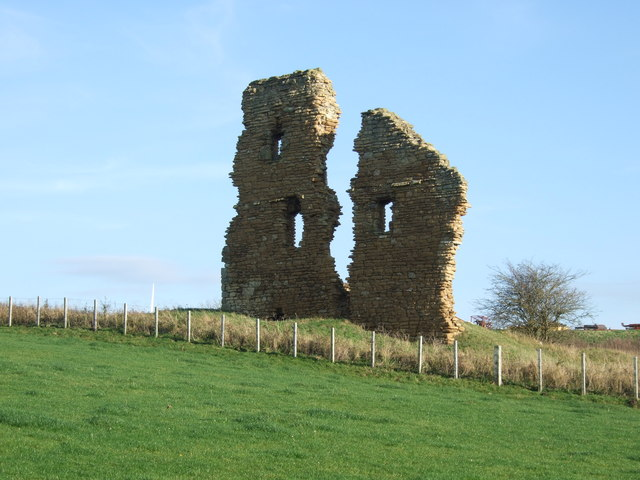 Ludworth Tower