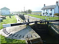 SP9319 : Lock 31, Grand Junction Canal - Horton Lock by Mr Biz