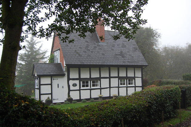 Woodmans Cottage