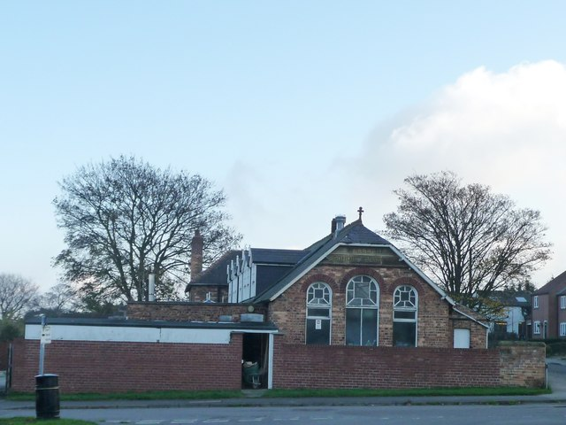 Willerby School, Staxton