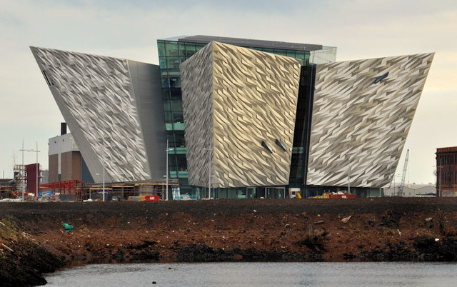 The Titanic Signature Project, Belfast (66)