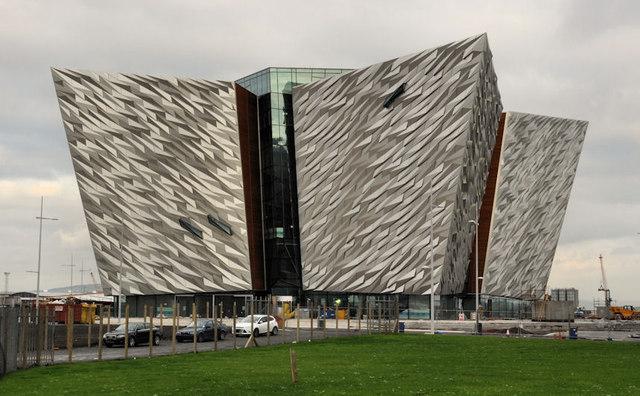 The Titanic Signature Project, Belfast (68)