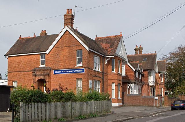 Priory Veterinary Surgery