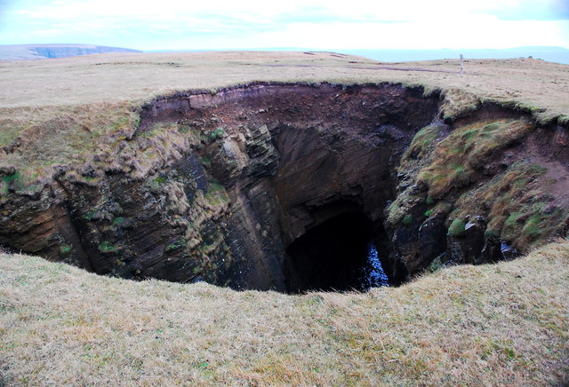 Hole of the Ness