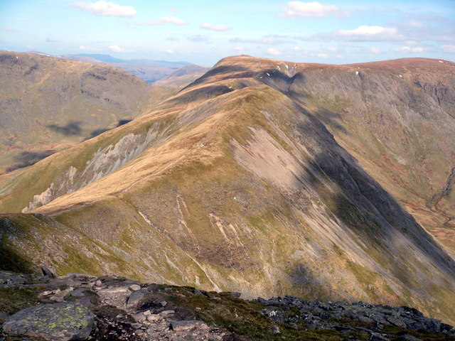 Froswick from Ill Bell