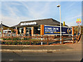 SJ9895 : McDonalds, Hattersley by David Dixon