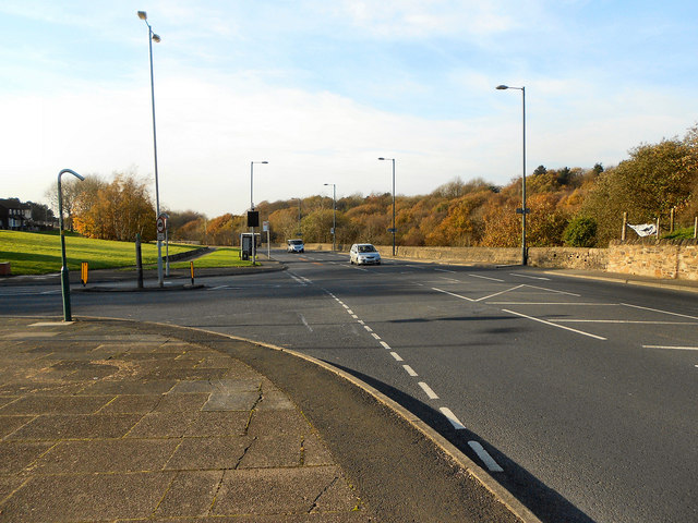 Hattersley, Mottram Road