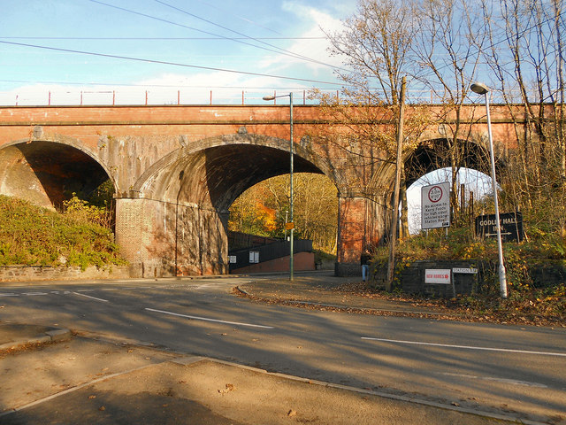Godley Viaduct
