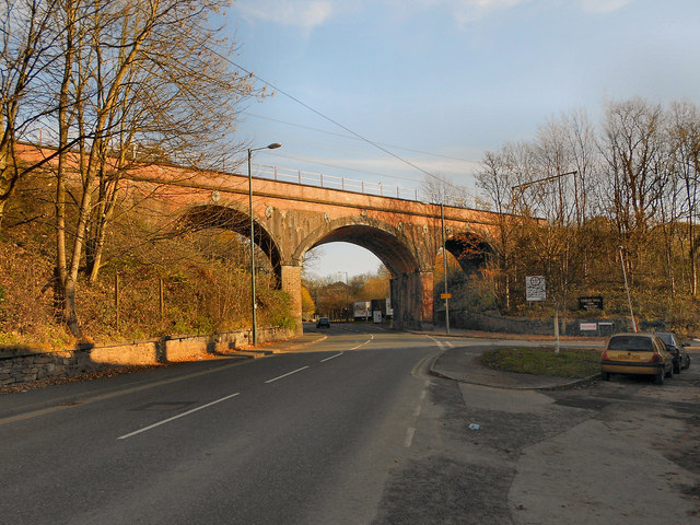 Godley Arches