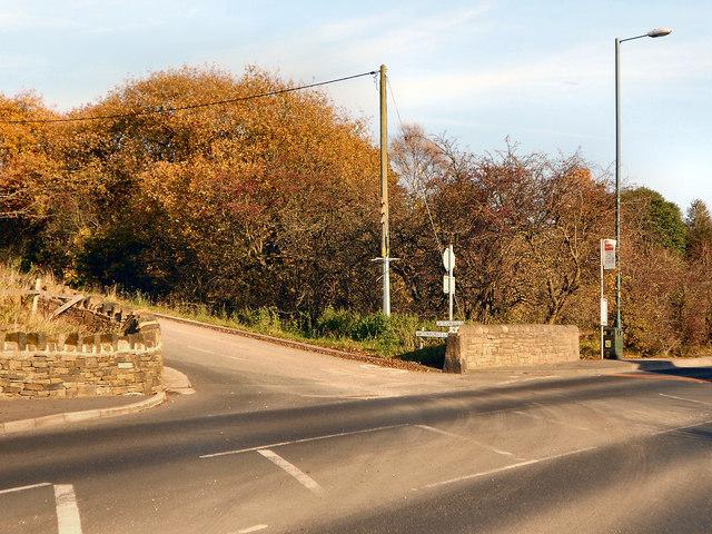 Waterworks Lane