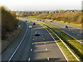 SJ9695 : M67 Towards Hyde by David Dixon