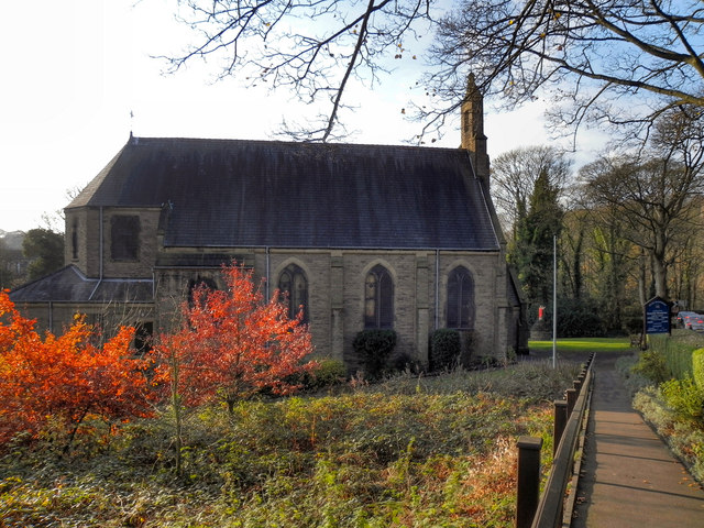 Broadbottom, The Catholic Church of the Immaculate Conception