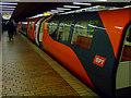 NS5965 : Buchanan Street subway station by Thomas Nugent
