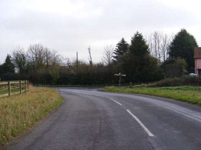 Mill Road, Redlingfield