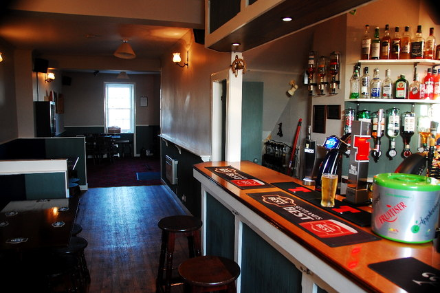 The Gatehouse Bar