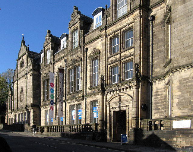 Lancaster - Tourist Information Office