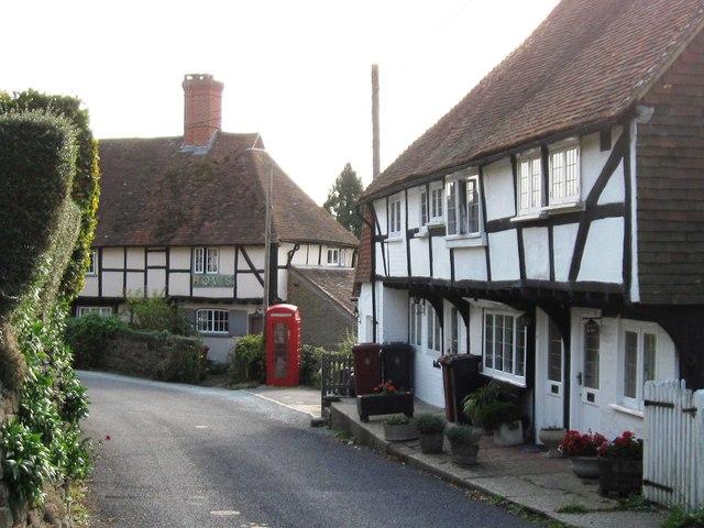 Byworth Street Scene