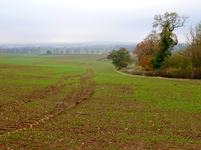 Lower Clopton