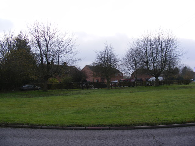 Houses at Shingle Hill Corner