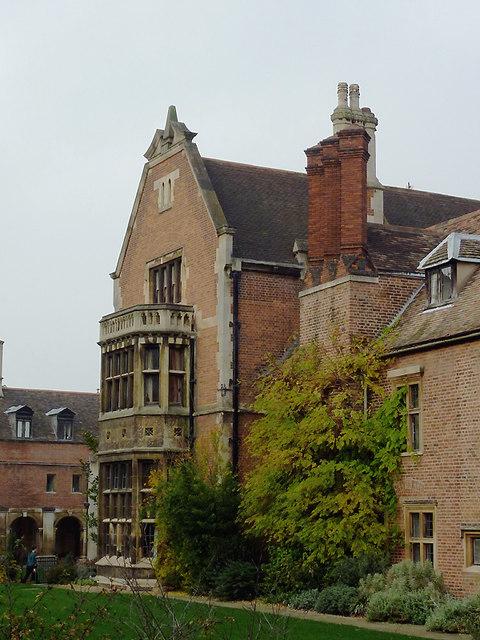 Pembroke College, Cambridge