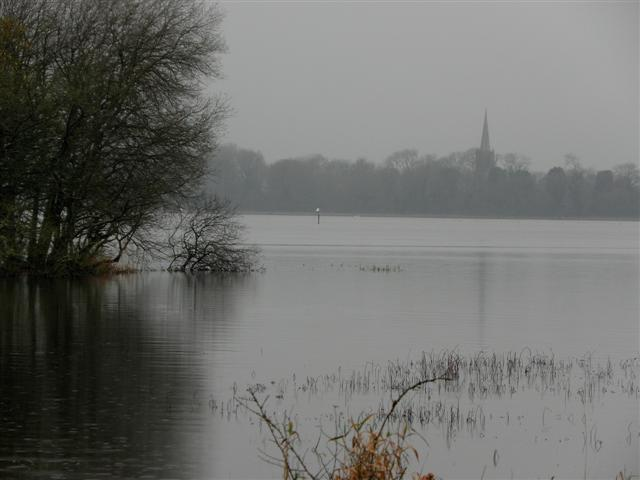 Church Island, Lough Beg