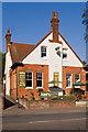 TL1507 : St Albans Liberal Club by Ian Capper