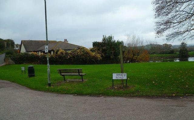 Orange Way in Devon and Torbay (265)