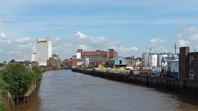 River Hull, Hull (1)