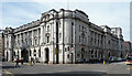 TA1028 : Former General Post Office, Lowgate, Hull by Stephen Richards