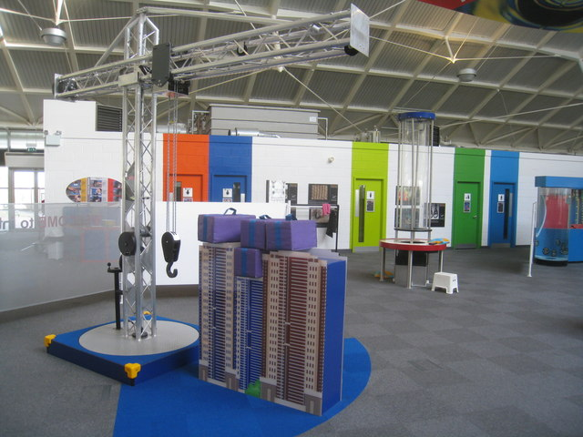Inside INTECH