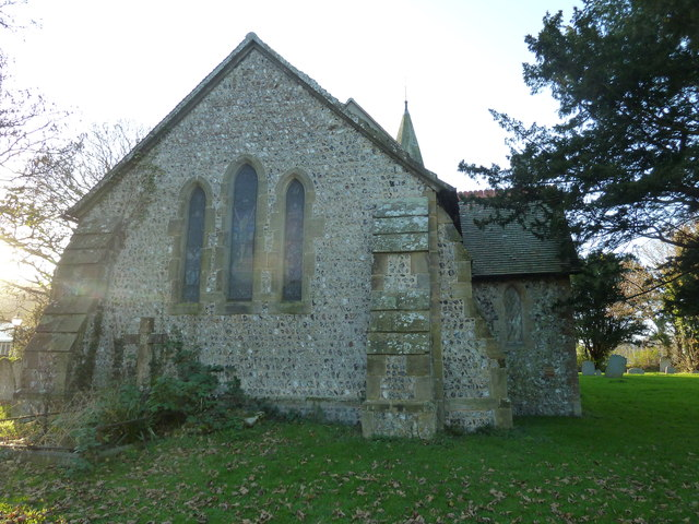 St Michael's- chancel