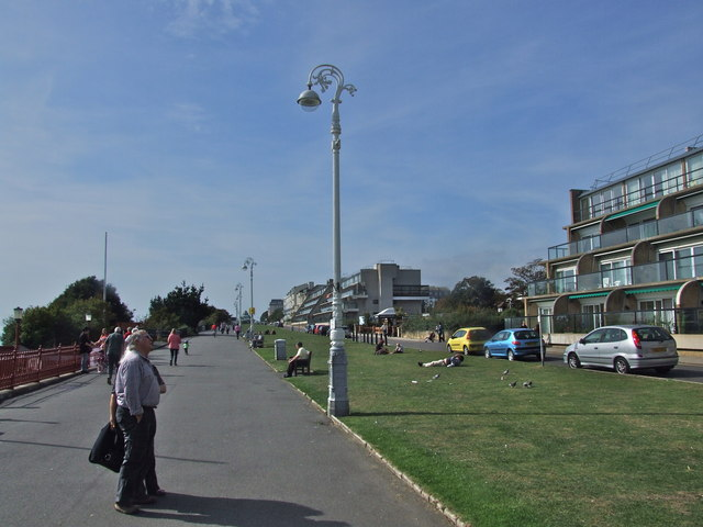 The Leas, Folkestone