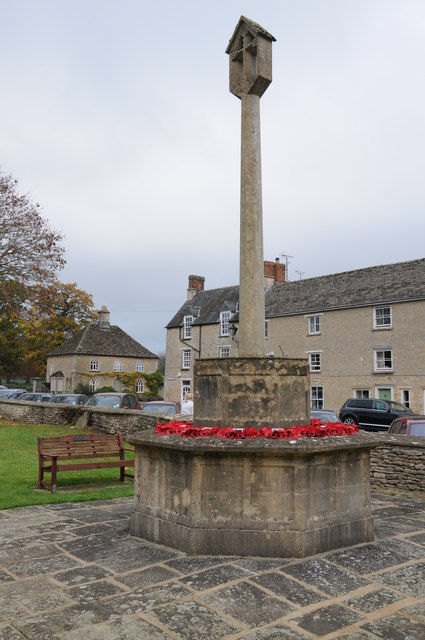 Fairford War Memorial