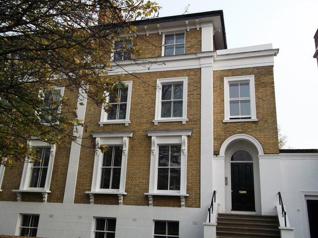 339 Brixton Road, Brixton