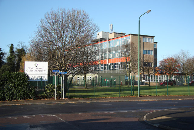 Nottingham Girls Academy