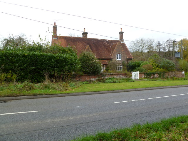 Romford, East Farmhouse