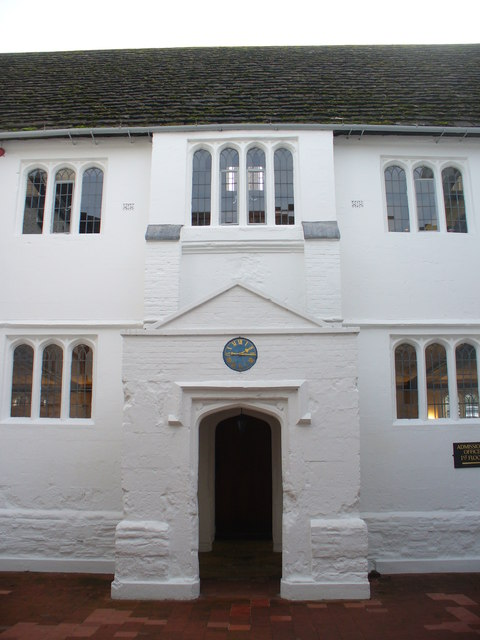 Royal Grammar School, Guildford