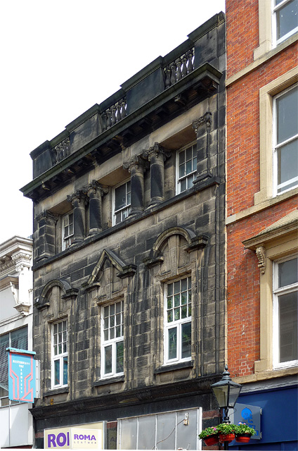 46 Whitefriargate, Hull