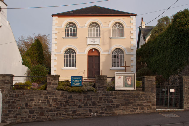 Bickington United Reformed Church