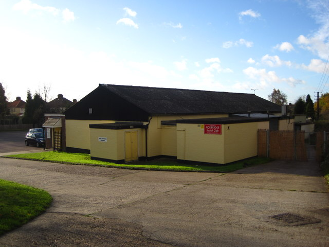 Norbridge Social Club