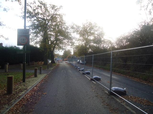 Orpington Road, Chislehurst