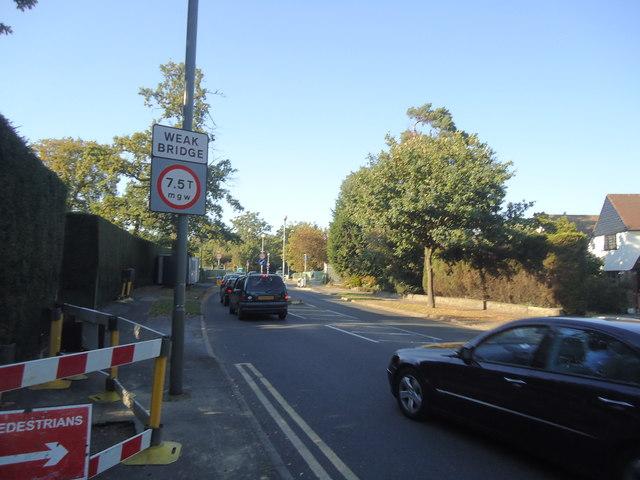 Chislehurst Road, Chislehurst