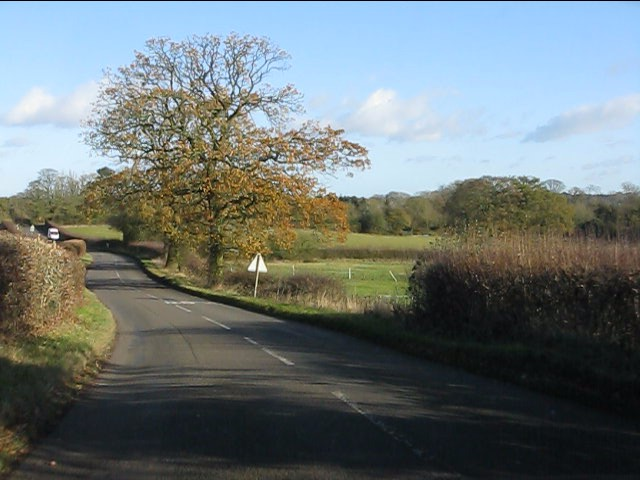 Bittell Farm Road