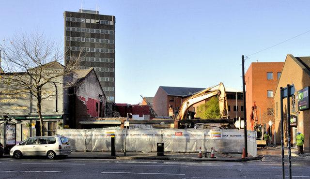 35-39 Dublin Road, Belfast (2)