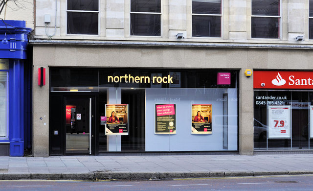 The Northern Rock, Belfast (1)