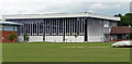 TA0732 : Sports Centre, Inglemire Lane, Hull by Stephen Richards