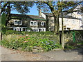 SD8313 : Birtle, Lancashire:  Old Birtle House by Dr Neil Clifton