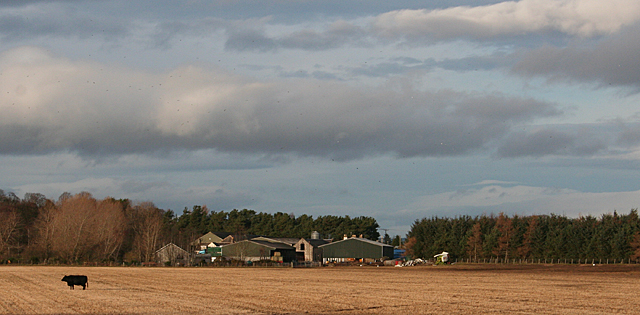 Lochdhu Farm