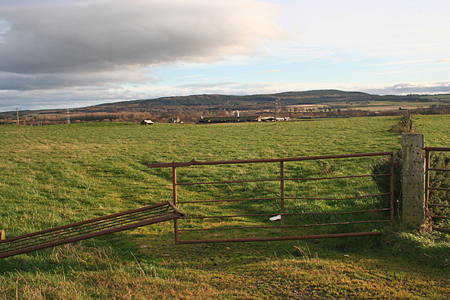 Little Kildrummie Farm