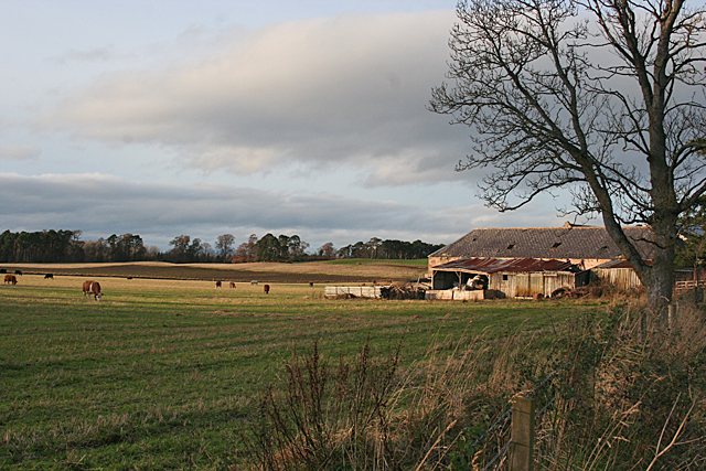 Raitloan Farm